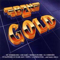 Cover BZN - Gold