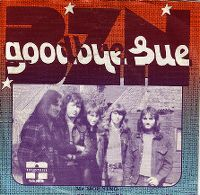 Cover BZN - Goodbye Sue