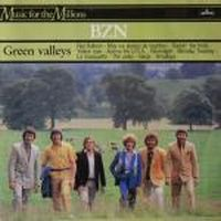 Cover BZN - Green Valleys