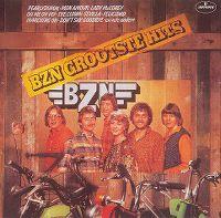 Cover BZN - Grootste hits