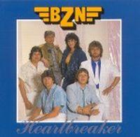 Cover BZN - Heartbreaker