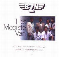 Cover BZN - Het mooiste van