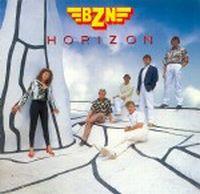 Cover BZN - Horizon