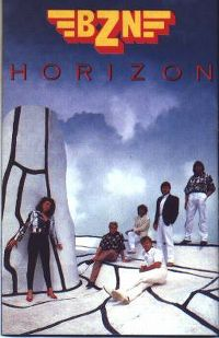 Cover BZN - Horizon
