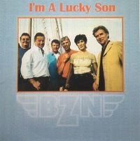 Cover BZN - I'm A Lucky Son