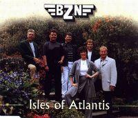 Cover BZN - Isles Of Atlantis