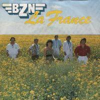 Cover BZN - La France