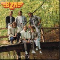 Cover BZN - La primavera