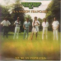 Cover BZN - La saison Française