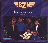 Cover BZN - La Spagnola