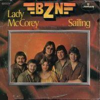 Cover BZN - Lady McCorey