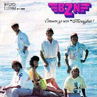 Cover BZN - Le légionnaire