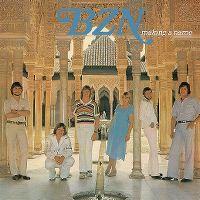 Cover BZN - Making A Name