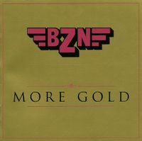 Cover BZN - More Gold