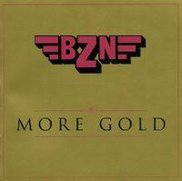 Cover BZN - More Gold