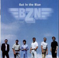 Cover BZN - Out In The Blue
