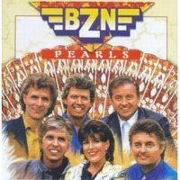 Cover BZN - Pearls