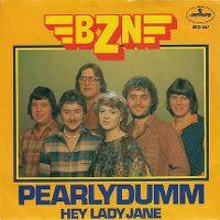 Cover BZN - Pearlydumm