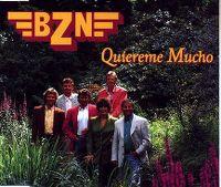 Cover BZN - Quiereme mucho
