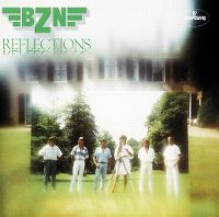 Cover BZN - Reflections