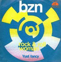 Cover BZN - Rock 'n Roll Woman