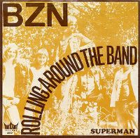 Cover BZN - Rolling Around The Band