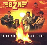 Cover BZN - 'Round The Fire