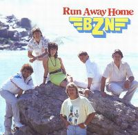 Cover BZN - Run Away Home