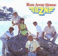 Cover BZN - Run Away Home