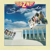 Cover BZN - Serenade