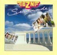 Cover BZN - Serenade