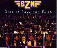 Cover BZN - Sing Of Love And Faith