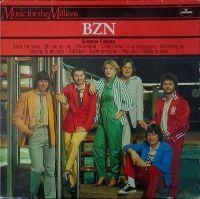 Cover BZN - Summer Fantasy