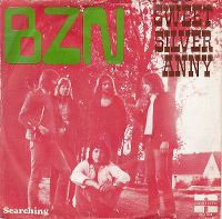 Cover BZN - Sweet Silver Anny