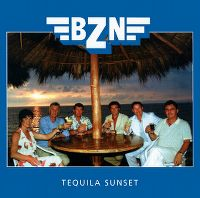Cover BZN - Tequila Sunset