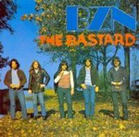 Cover BZN - The Bastard