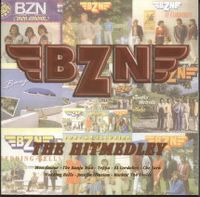Cover BZN - The Hitmedley