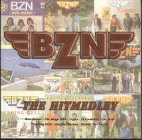 Cover BZN - The Hitmedley