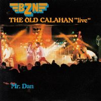 Cover BZN - The Old Calahan