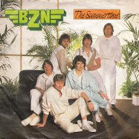 Cover BZN - The Summertime