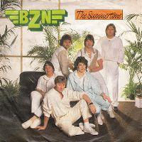 Cover BZN - The Summertime