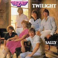 Cover BZN - Twilight