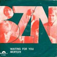 Cover BZN - Waiting For You