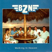 Cover BZN - Walking In Heaven