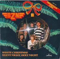 Cover BZN - White Christmas