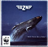 Cover BZN - Will There Be A Time