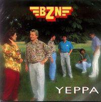 Cover BZN - Yeppa
