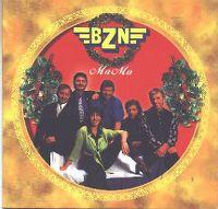 Cover BZN & Jantje Smit - Mama