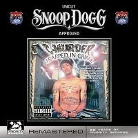 Cover C-Murder - Trapped In Crime
