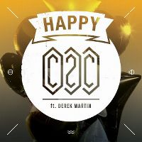 Cover C2C feat. Derek Martin - Happy
